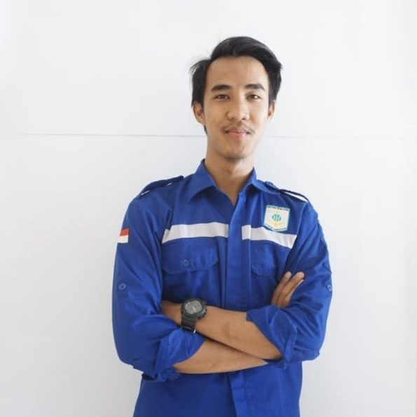 Benyamin Natanael Wiyono