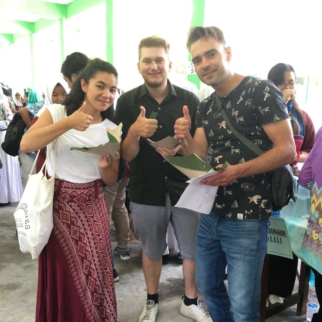 You are currently viewing 2017 – DAHUNI FOUNDATION ROAD SHOW