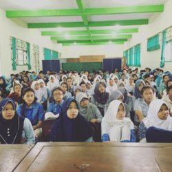 2015 – ENGLISH SPEECH CONTEST